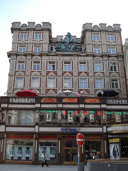 450px-Prague_PalacAdria_facade1