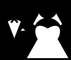 Anonymous_wedding_sign